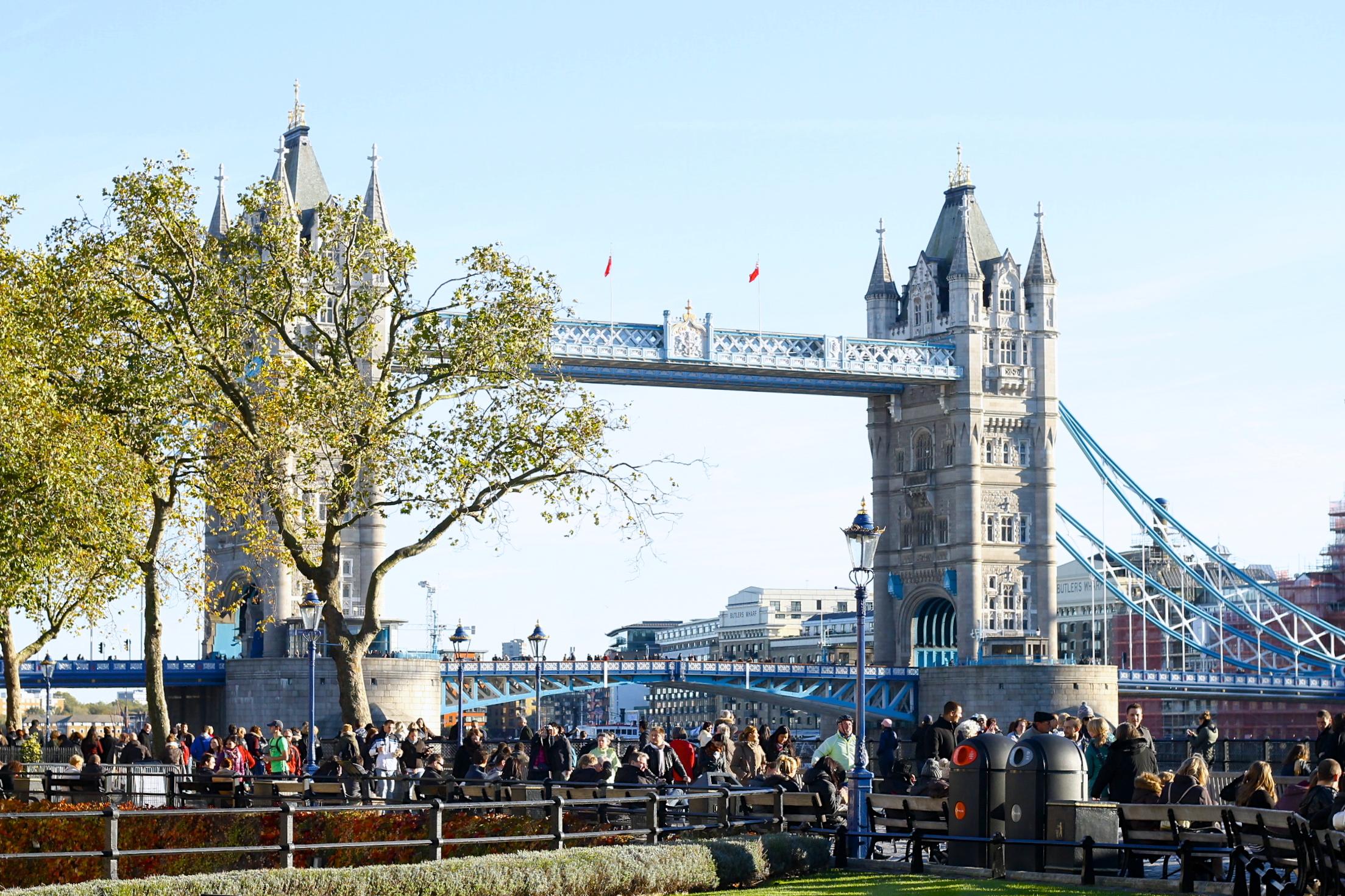 My Glamour Attitude, London Bridge, Travel. Londra, London, Blog, Maria Giovanna Abagnale