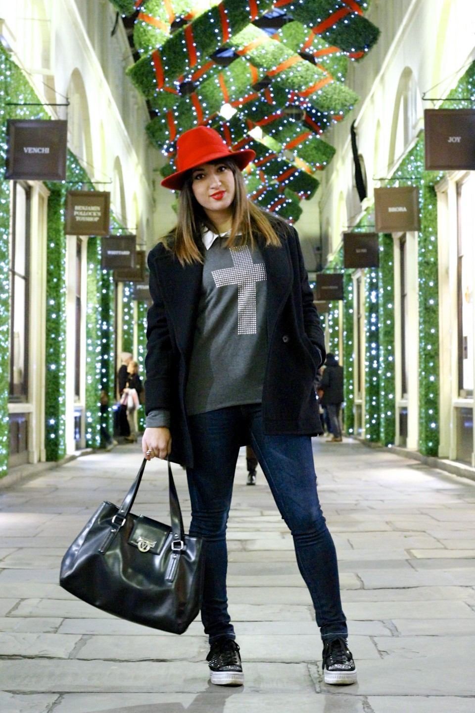 MY GLAMOUR ATTITUDE, COVENT GARDEN, LONDON, LONDRA, OUTFIT, TRAVEL, FASHION BLOG