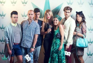 g fase, secret garden party, pitti, firenze, florence, pitti uomo, immagine, fashion blog, fashion blogger, gioielli, my glamour attitude, maria giovanna abagnale