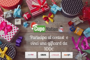 CupoNation Contest -