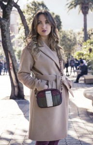 Maria giovanna abagnale, my glamour attitude, fashion blog, outfit, look, annie p, coat, cappotto, camel, trend, winter, 2015, mia bag, lorenzo pandarolo ph