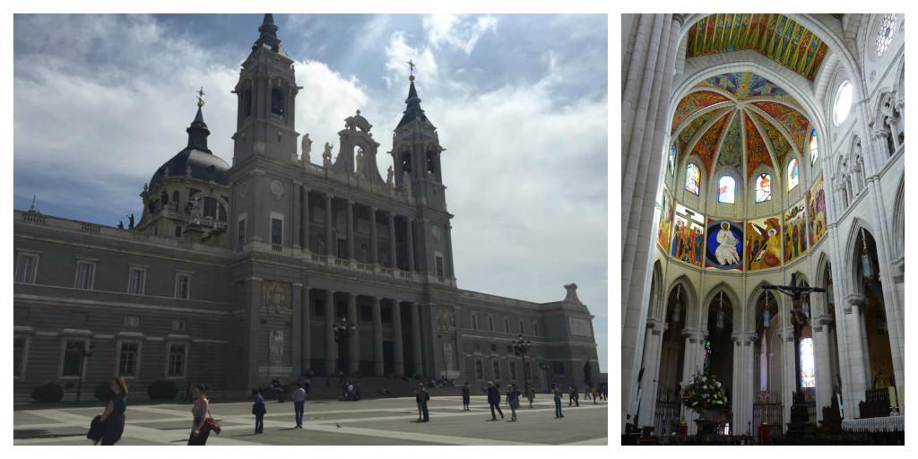 CattedraleAlmudena