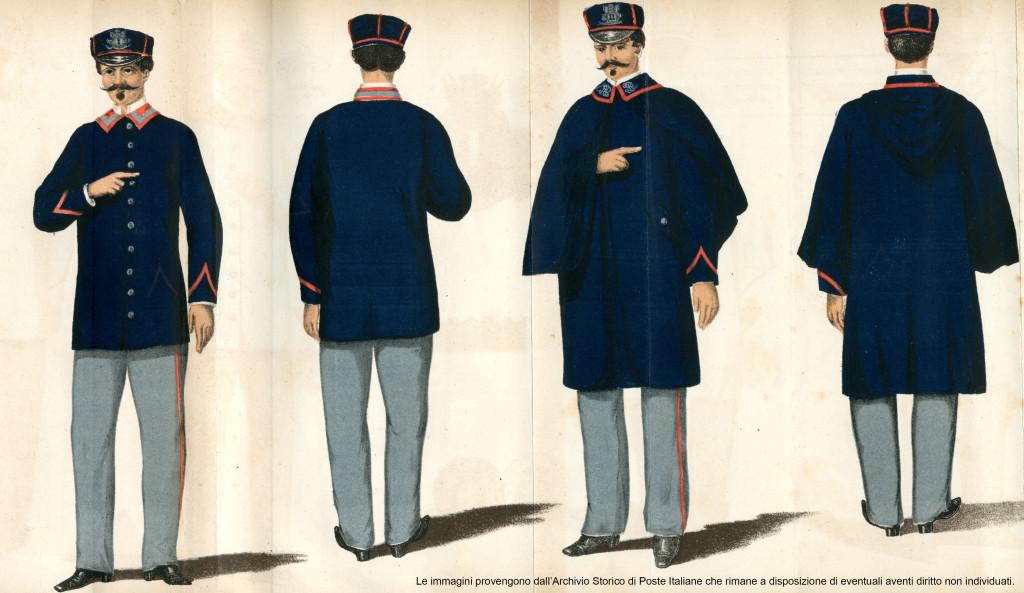 1881-postino-divisa-Bollettino-Postale-1881