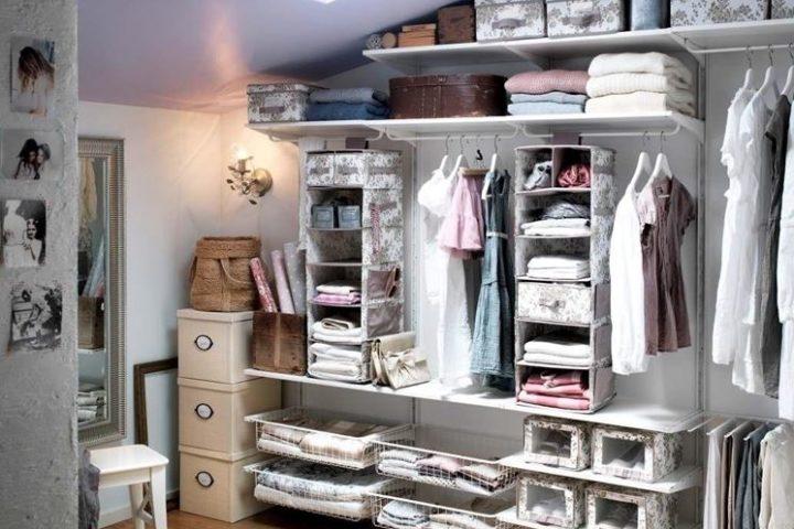 Organizzare Cabina Armadio : La cabina armadio dei sogni u my glamour attitude
